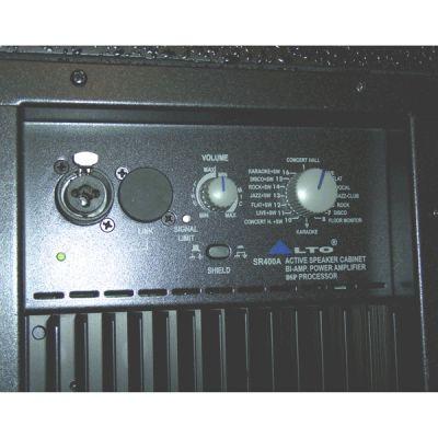 ������������ ������� Alto SR400A (��������)