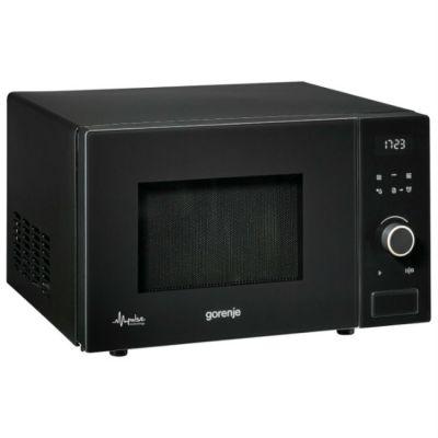Микроволновая печь Gorenje MO21DGB черный