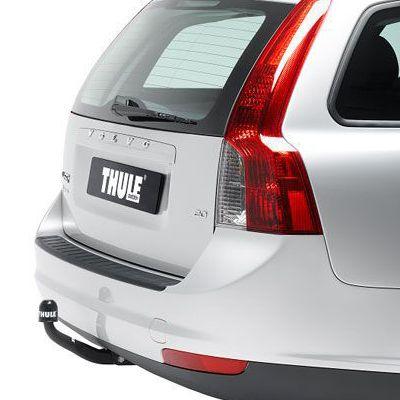 Thule ТСУ для Volvo XC70 07-> съемное крепление TU 533500