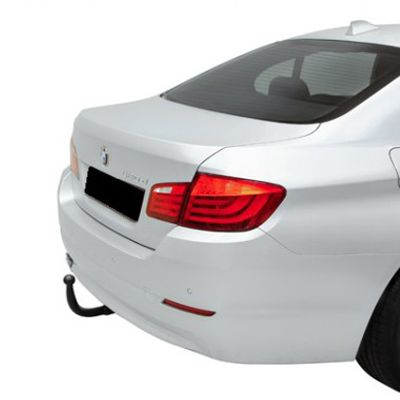 Thule ТСУ для BMW X5 (E70/F15) 07-12/13-> съемное крепление TU 586900