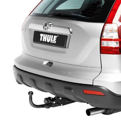 Thule ��� ��� Honda CR-V IV 12-> ������� ��������� TU 568100
