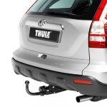 Thule ТСУ для Honda CR-V IV 12-> съемное крепление TU 568100
