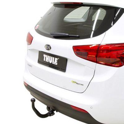 Thule ��� ��� Kia Ceed Hatch 5D 12-> ������� ��������� TU 558400
