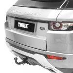 Thule ТСУ для Land Rower Range Rover Evoque 11-> съемное крепление TU 547700