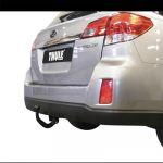 Thule ��� ��� Subaru Forester IV 13-> ������� ��������� TU 570000