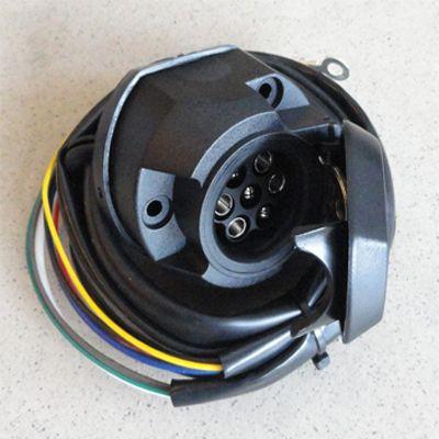 Thule ��������� ��� ��� ������������� 7-pin � ������� 2,1� TU 766011