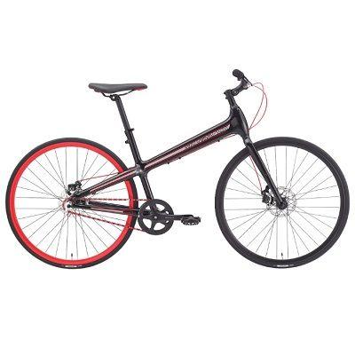 Велосипед Silverback Starke SS (2014)