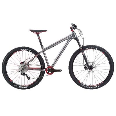 Велосипед Silverback Signo Tecnica (2014)