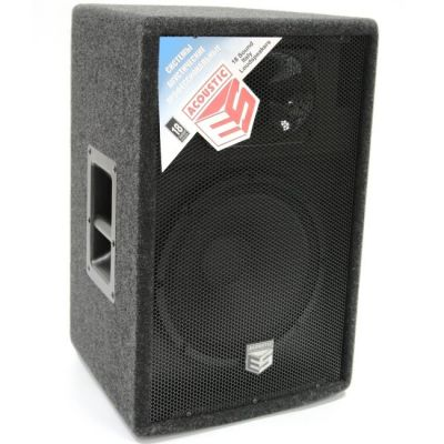 Акустическая система ES-acoustic 12 AA (активная)