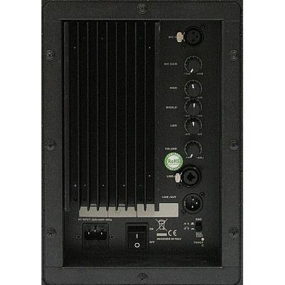 Акустическая система ES-acoustic 15 AA (активная)
