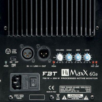 Акустическая система FBT HiMaxX 60a (активная)