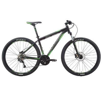 Велосипед Silverback Spectra 29 Comp (2015)