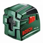 Нивелир Bosch лазерный PCL 10 0603008120