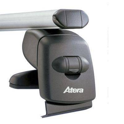 Багажник на крышу Atera Honda Civic Liftback 3D 1987-1991 [080162] (2 поперечины) AT 080162