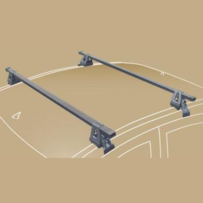 Багажник на крышу Automaxi SUPRA №123 (2 поперечины) Peugeot 207, 308 AX 238780