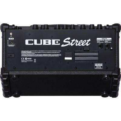 Комбоусилитель Roland гитарный CUBE Street (Black)