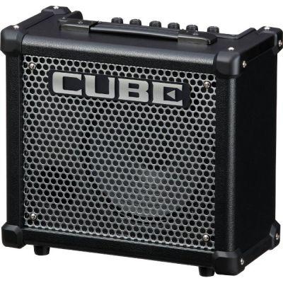 Комбоусилитель Roland гитарный CUBE-10GX