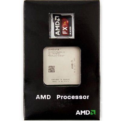 ��������� AMD X8 FX-9370, AM3+, WOF (BOX ��� ������) FD9370FHHKWOF