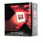 Процессор AMD X8 FX-8370 AM3+ BOX FD8370FRHKBOX