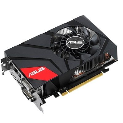 Видеокарта ASUS Nvidia GeForce GTX670 90YV03Х1-M0NA00