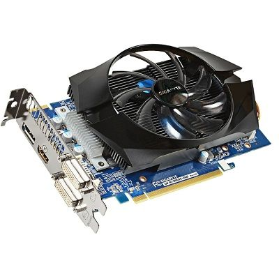 ���������� Gigabyte Radeon R7 260X GV-R726XOC-2GD
