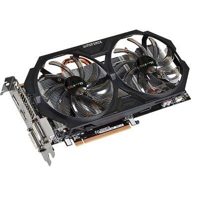 Видеокарта Gigabyte Radeon R9 GV-R927OC-2GD