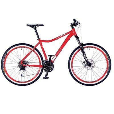 Велосипед AGang Leon 6.27 (2014)
