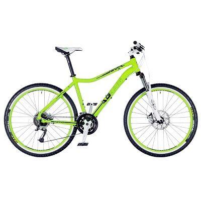 Велосипед AGang Nikita 6.0 (2014)