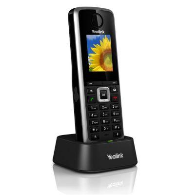 Телефон Yealink W52P DECT (база+трубка)