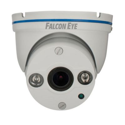 Камера видеонаблюдения Falcon Eye FE-IPC-DL200PV
