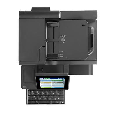 МФУ HP X585z B5L06A