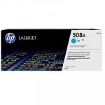 ��������� �������� HP ������������ �������� �������� 508A LaserJet, ������� (CF361A)