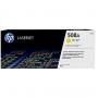 Картридж HP 508A Yellow/Желтый (CF362A)