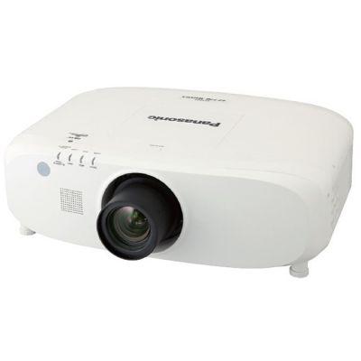Проектор, Panasonic PT-EW640LE