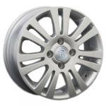 �������� ���� Replica ������� DW11 5.5x14/4x100 D56.6 ET49 Silver