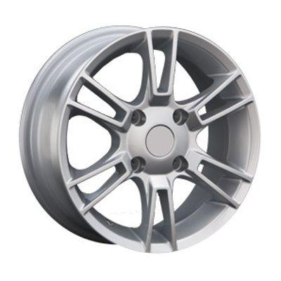 Колесный диск Replica Реплика NS50 5.5x14/4x114.3 D66.1 ET35 S