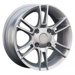 �������� ���� Replica ������� NS50 5.5x14/4x114.3 D66.1 ET35 W