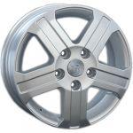 Колесный диск Replica Реплика CI34 6x15/5x118 D71.1 ET68 Silver