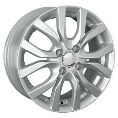 Колесный диск Replica Реплика HND172 6x15/4x100 D54.1 ET48 Silver