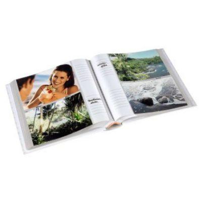 Hama Фотоальбом H-10625 La Vida 10x15/200 22х22 см 100 страниц