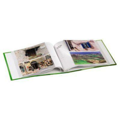 Hama Фотоальбом H-106257 Singo 10x15/200 22х22 см 100 страниц