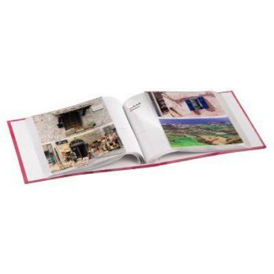Hama Фотоальбом H-106258 Singo 10x15/200 22х22 см 100 страниц