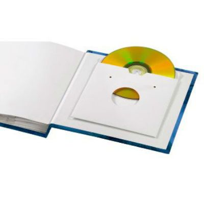 Hama Фотоальбом H-106259 Singo 10x15/200 22х22 см 100 страниц