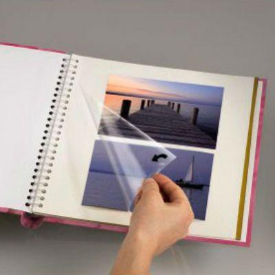 Hama Фотоальбом H-106266 магнитный Singo 10x15/60 28х31см 20 страниц