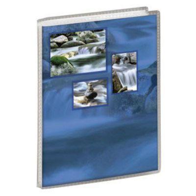 Hama Фотоальбом H-106269 Singo 10x15/36 36 страниц 4 цвета