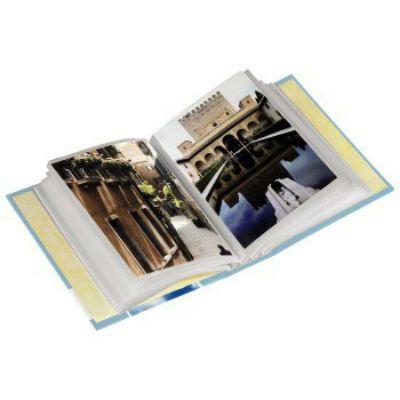 Hama Фотоальбом H-113660 Living Earth 10x15/100 100 страниц