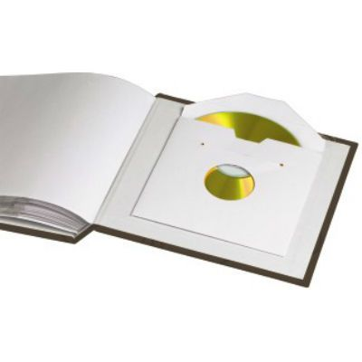 Hama Фотоальбом H-94533 Wild Rose 10x15/300 32.5х22.5х4.8 см 100 страниц коричневый
