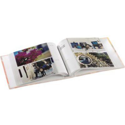 Hama Фотоальбом H-94867 Capri 10x15/200 22х22 см 100 страниц