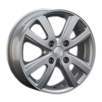 �������� ���� Replica ������� NS47 5.5x15/4x100 D60.1 ET45 S