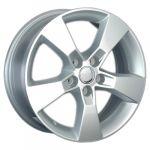 Колесный диск Replica Реплика OPL43 6.5x15/5x105 D56.6 ET39 Silver